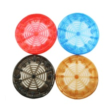 Bottom-Protect-Suit Glass-Bottle Shisha Hookah Silicone Shockproof Mat for 20cm 1PC Big-Size