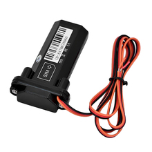 Mini Global GPS Tracker Built-in Battery GSM Waterproof for Car Motorcycle Vehicle Tracking Device Online APP PK ST901
