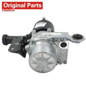Image 3 - LittleMoon Originale di marca nuova macchina volante elettronico pompa booster idraulica 1637768680 4007XV per Peugeot 307 Citroen C4