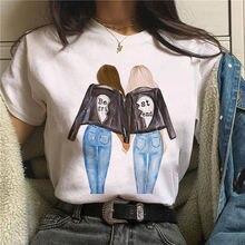"""Camisetas mujer женские """"лучшие друзья"""" для девочек"""