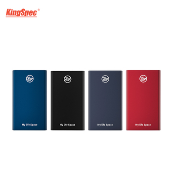KingSpec External SSD 512GB Portable SSD 2TB Hard Drive 128GB hdd 1TB SSD Type-C USB3.1 Solid State Disk hd USB3.0 for laptop OS sale kingspec 1 8 ssd ata7 zif 2 ce hd ssd 128gb 128 solid state drive ssd 120gb hard drive for sony for dell for hp