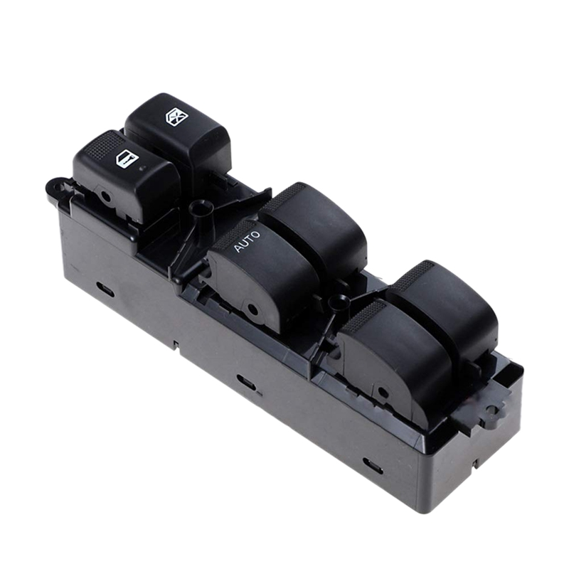 Power Window Main Control Switch, 94728492 For Chevrolet GMC S10 Car Auto Accessories