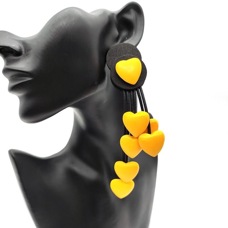 Style 15 yellow