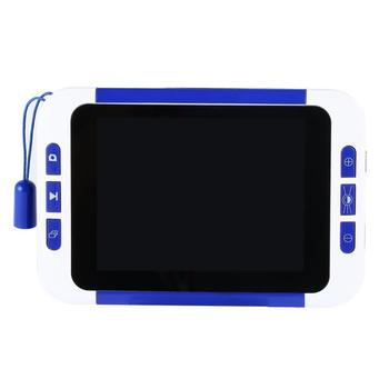 3.5 inch 32X Zoom Handheld Portable Video Digital Magnifier Electronic Reading Aid Pocket-Sized Camera Video Magnifier
