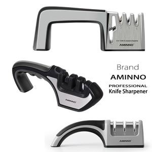 Image 5 - Aminno用ナイフ石多機能プロセットナイフ研ぎはさみknive