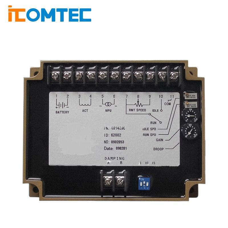 4914090 запасные части для генератора с автоматическим управлением регулятором