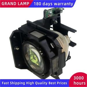 Image 2 - ET LAD60 / ET LAD60W Compatible Projector Lamp With Housing for PT D5000 PT D6710 PT DW6300 PT DZ6700 PT DZ6710E HAPPY BATE