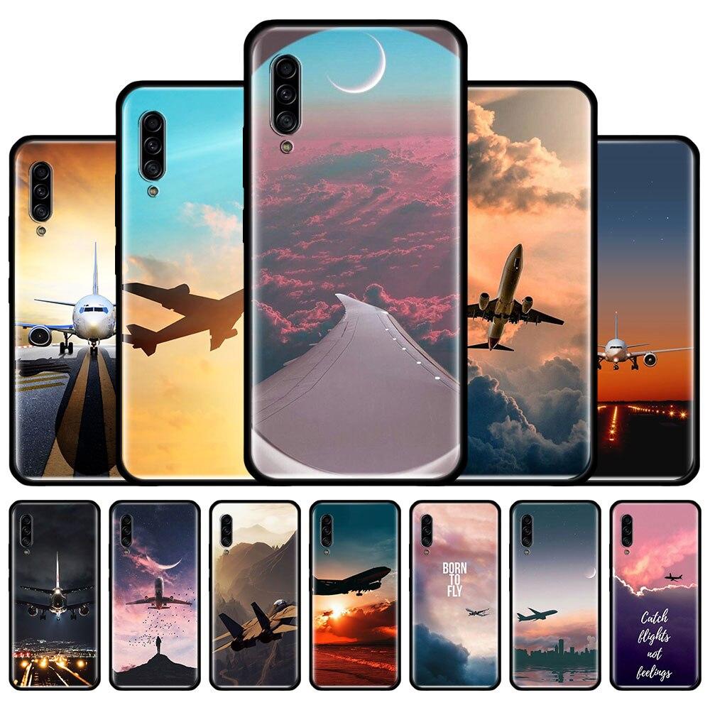 Силиконовый чехол для телефона Samsung Galaxy A51 A71 5G A10 A20 A30 A40 A50 A60 A70 A01 A31 A21