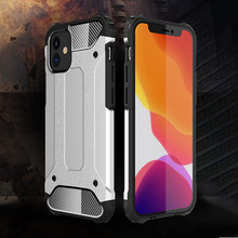 Shockproof Phone Case For iPhone SE 2020 12 11 Pro Max X XR XS Max 8 7 Plus Stylish Protector Dirtproof Heat Dissipation Cover(China)
