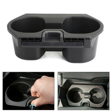 Areyourshop Cup Holder Assembly Black For Honda Civic 2016 2017 2018 83446tbaa0183446-TBA-A01ZA Car Interior Accessories Parts
