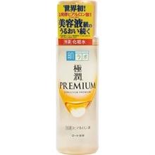 JAPAN ROHTO Hada labo Gokujyun PREMIUM Hyaluronic Acid Super Moist Toner 170ml