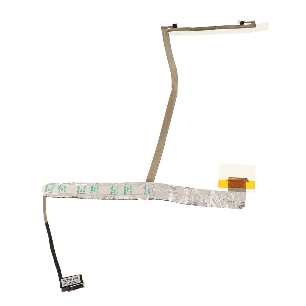 Flex Cable For Acer Aspire 8940G 8935G 8942G 8942 Computer LCD Screen Ribbon DDZY9ALC000