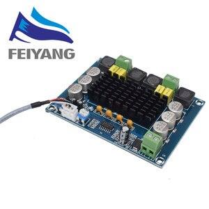 Image 1 - 10 pièces TPA3116D2 double canal stéréo haute puissance numérique amplificateur de puissance Audio carte 2*120W