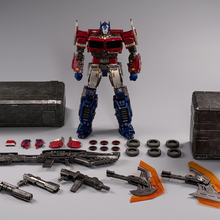 Transformation Toy Freedom Leader Standard-Edition-Figure Toyworld TW-F09 New In-Stock