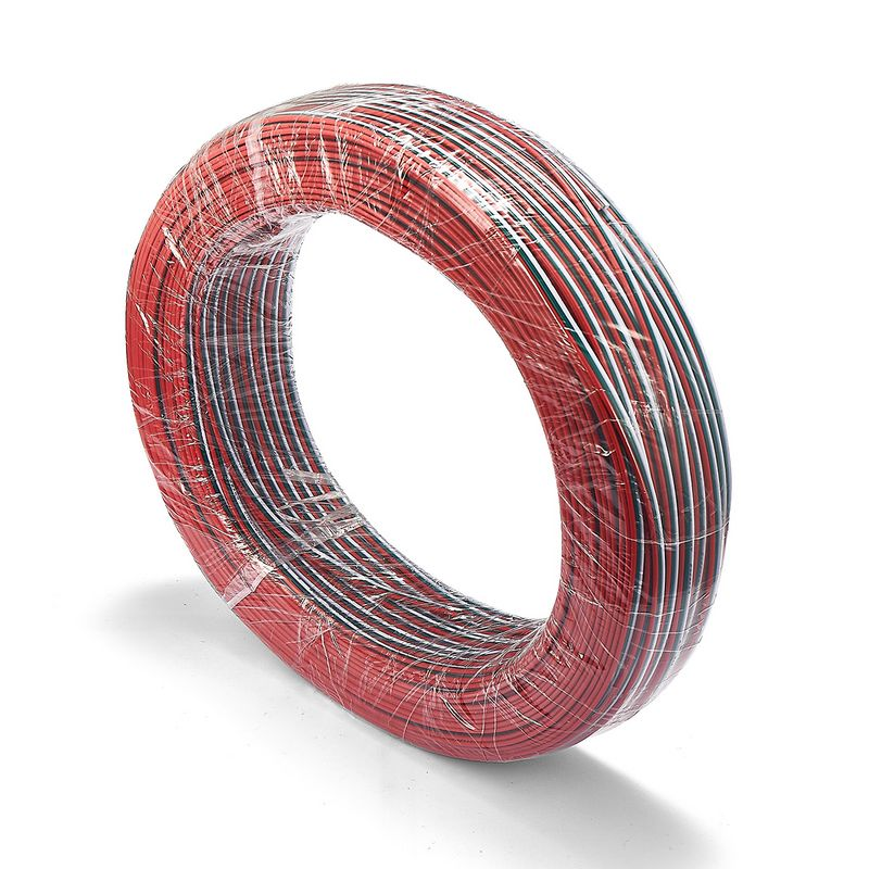 nucleo 100m 22awg 03mm 20awg sm jst 05