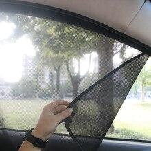 Parasole per Auto SUV parasole per Auto doppio spessore lunotto posteriore parasole automatico universale per protezione UV per camion camper