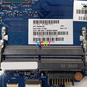 Image 3 - XCHT Hp Probook の 650 G2 シリーズ 844346 001 844346 601 6050A2740001 MB A01 UMA i7 6820HQ ノートパソコンのマザーボードマザーボードテスト