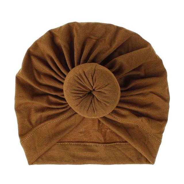 Фото женская шапка тюрбан в богемном стиле трикотажный топ с бантиком цена