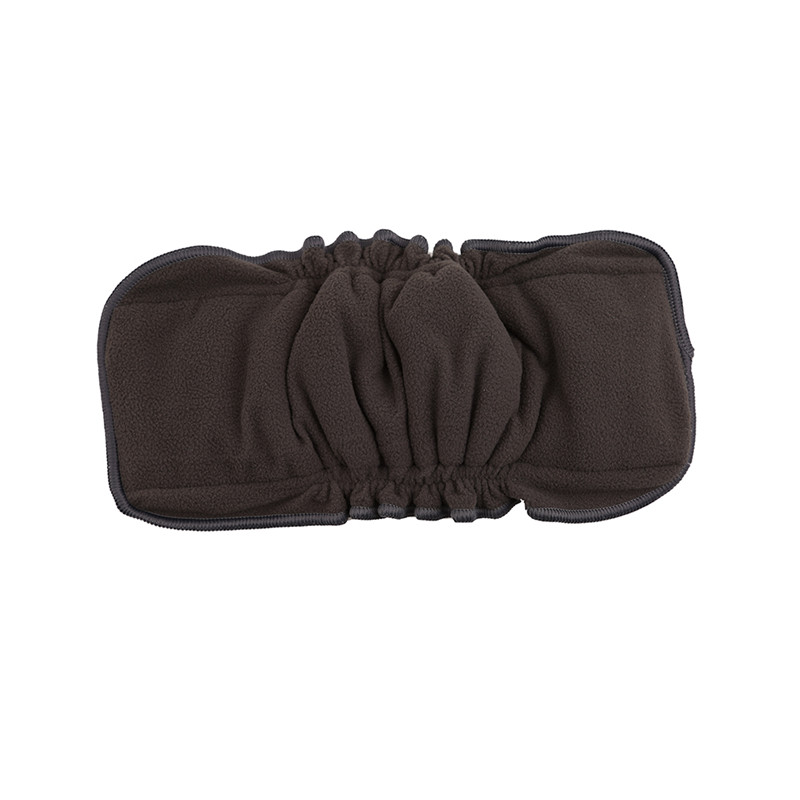 5 слоев утолщенные бамбуковые угольные хлопковые вкладыши для подгузников пеленальный коврик Детские подгузники многоразовые