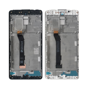 "Image 5 - Original M & Sen 5.99 ""Für Xiao mi mi mi x 2 ROM 8GB Volle Cera mi c Unibody Version lcd Display + Touch Panel Digitizer Rahmen"