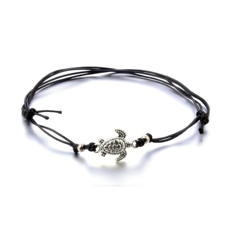 Sea Turtle Charm Bracelet 4