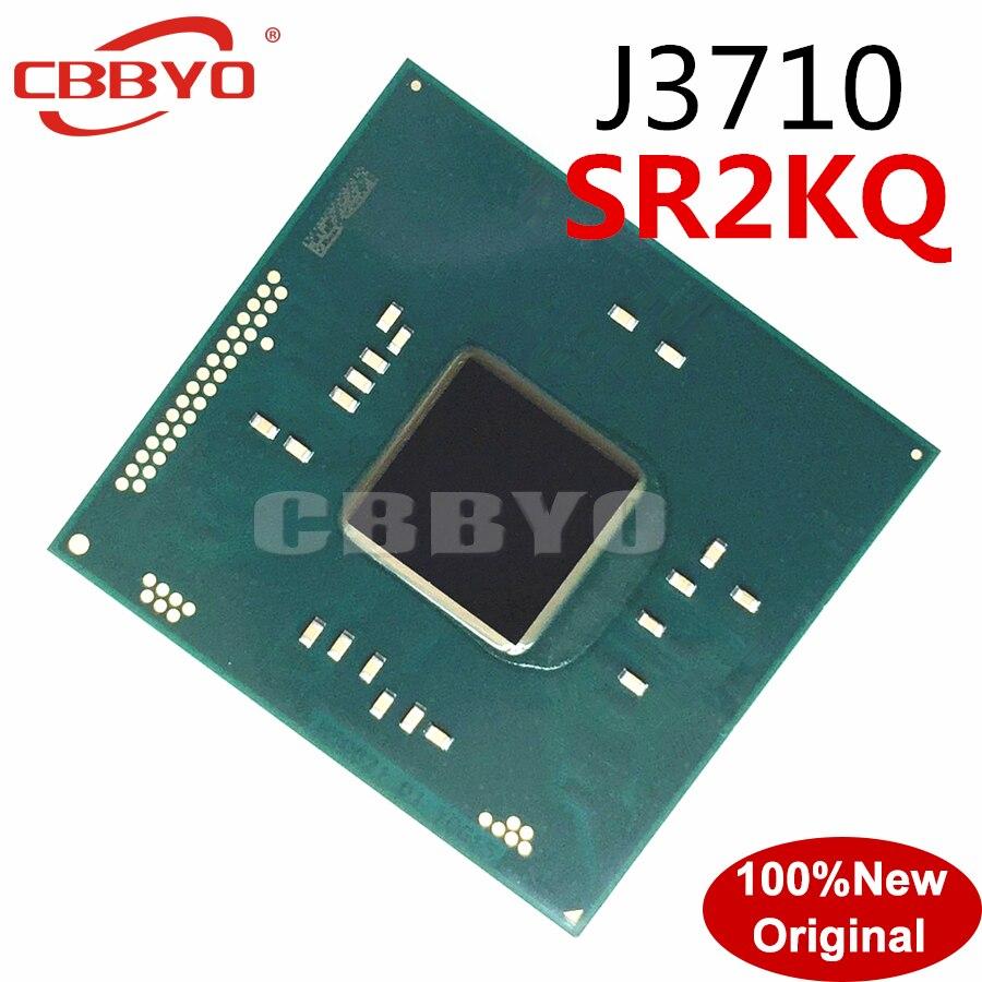 100% Original New SR2KQ J3710 good quality BGA CHIP