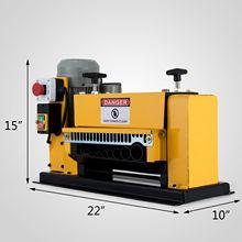 Электрический инструмент для зачистки проводов 1-38 мм 10 лезвий