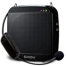 18W 2.4G amplificateur de voix sans fil grande puissance Portable Mini Microphone réunion chanter enseignants Guide touristique haut parleur son ampli