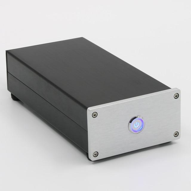 2020 חדש סיים שדרוג Audiophile כוח אספקת 30W AC כוח להתאים עבור Phono במה/DAC/Preamp