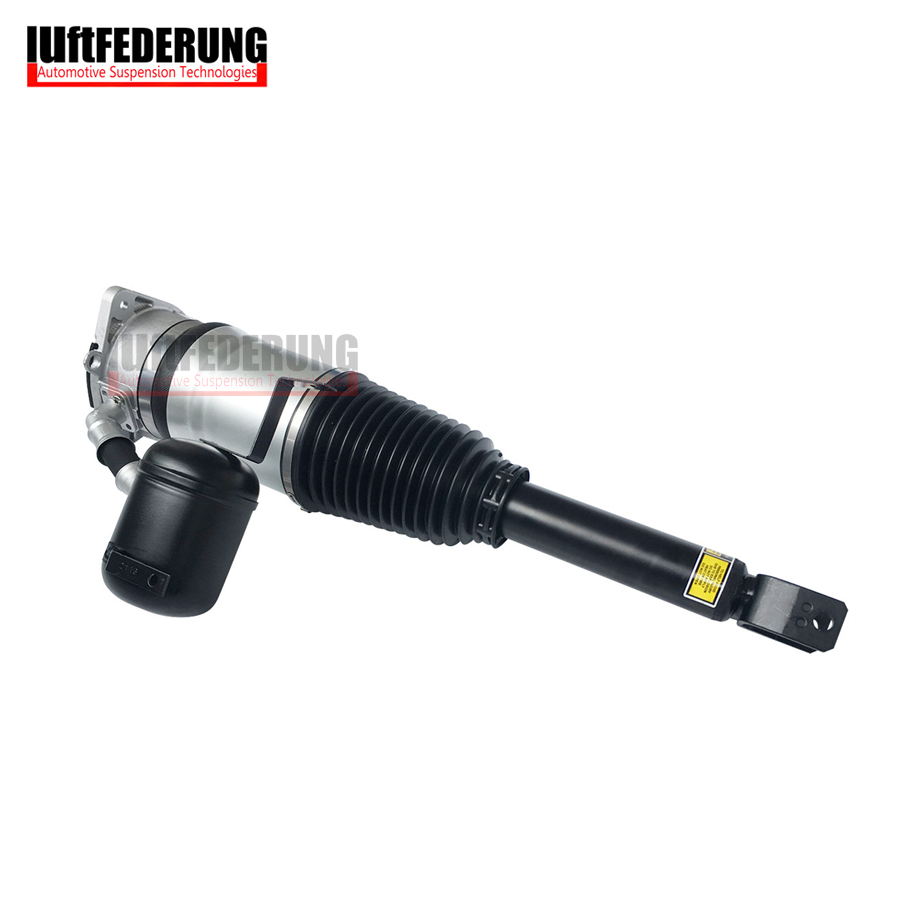 Luftfederung Rear Right Air Spring Strut <font><b>Shock</b></font> Absorber For <font><b>Audi</b></font> 2002-2010 <font><b>A8</b></font> D3 4E0616002E image