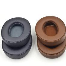 Накладки для наушников magic sound expression кобура губчатая