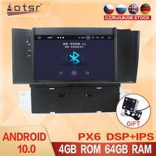 Para Citroen C4l C4 DS4 Android Radio Pioneer 2012 - 2016 Audio de coche reproductor Multimedia DVD GPS Navi estéreo unidad grabadora de Cassette