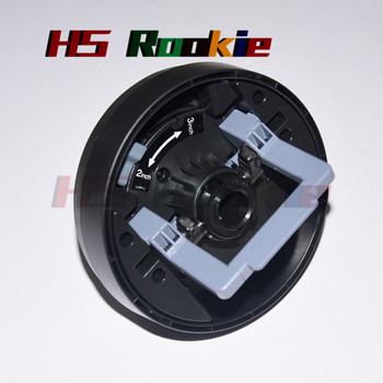 Original & new ROLL ADAPTER for Epson PRO-7700 7900 9700 9900 7900 9890 7890 ROLL Pully ADAPTER FLANGE UNIT