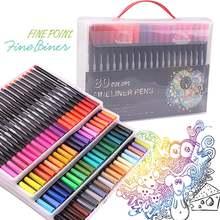 Набор ручек для рисования 80 цветов