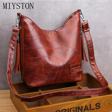 Famous Brand Women Bags Luxury Handbag Women Shoulder Bag Leather Handbags Lady Casual Tote Messenger Bags