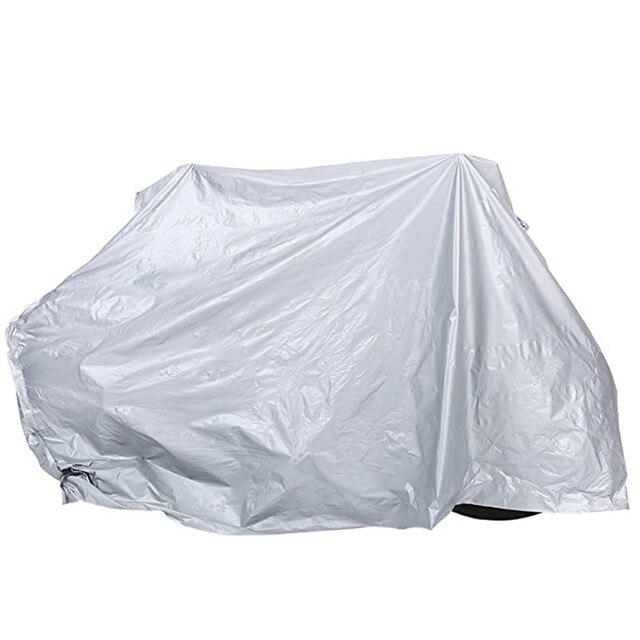 Universal All Season Waterproof Cover  4