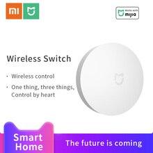 Window-Sensor-Work Light-Switch Xiaomi Gateway Smart-Door 3-Zigbee-Connection Home