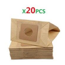 Fit for LG Vacuum Cleaner Accessories Paper Bag Trash Bag V-743RH V-943SAB V-3810R Dust Bag 2019 gray washable vacuum cleaner filter dust bag for lg v 2800rh v 943har v 2800rh v 2810