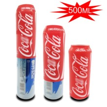 500ml hide a beer Beer Can Cover Cola Beer Bottle Cup Cover Sleeve Case Can Bottle Holder Thermal Bag For Camping Travel Hiking cheap HB01-375 Bottle Covers Cola Cup Cover Neoprene