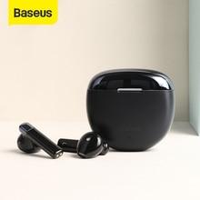 Baseus – écouteurs sans fil Bluetooth 5.0 TWS, oreillettes avec contrôle tactile, fonction GPS, application Anti-perte, IPX4