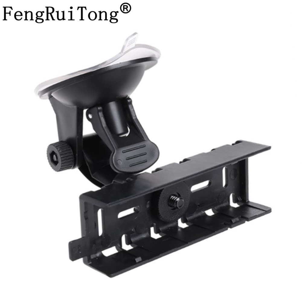 Plastic Panel Mount With Adjustable Suction Base Stand Holder For YAESU FT-8800 FT-8800R FT-8900 FT8800 FT8900 Car Mobile Radio