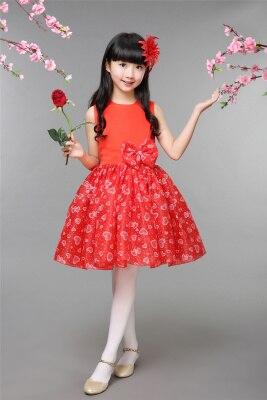 Балетный костюм, одежда для хора, платье саронга, пышная балетная юбка принцессы для девочек, костюм для мальчиков, желтый костюм для выступлений - Цвет: 2