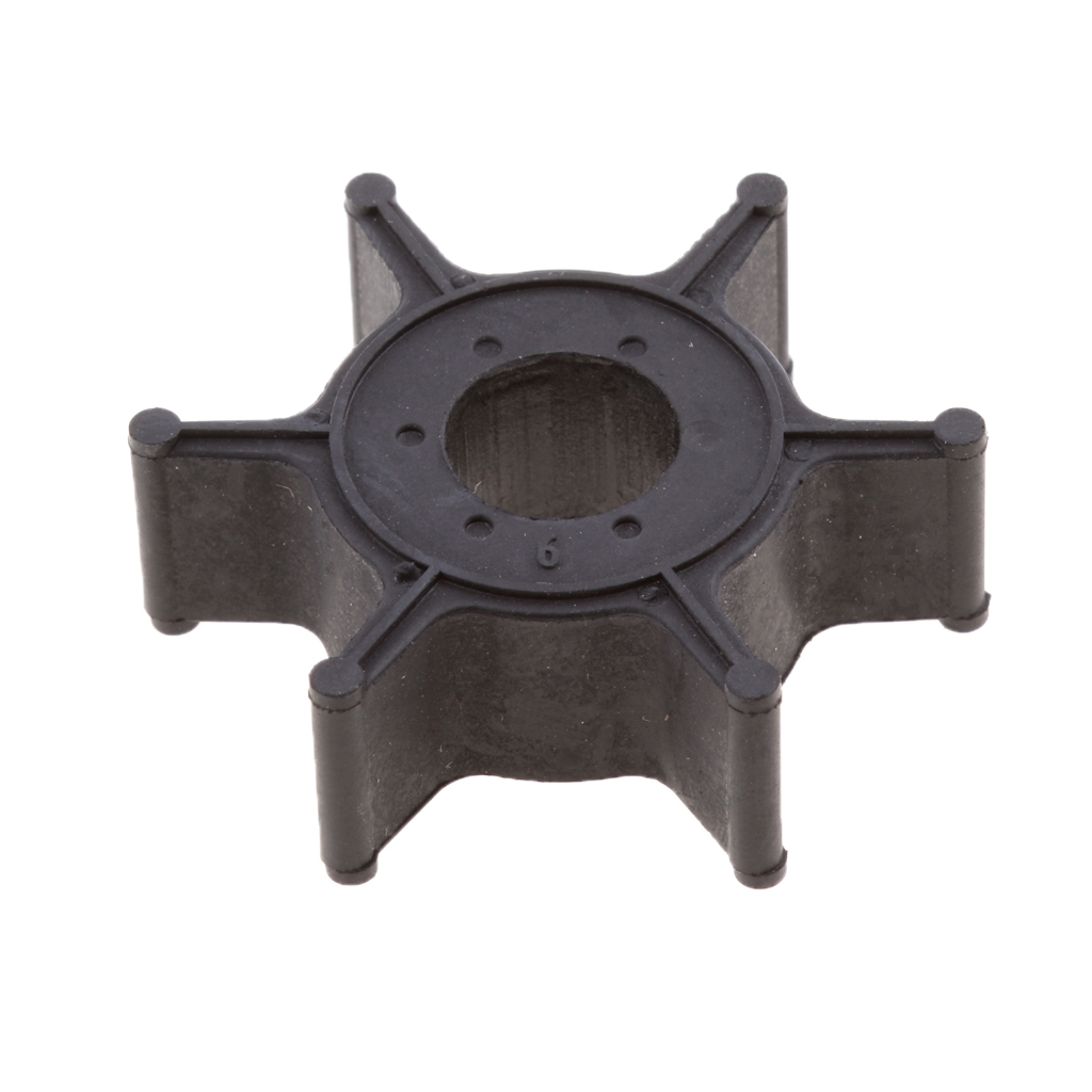 Impeller For Yamaha 4HP 5HP 6HP Outboard Motor 6E0-44352-00-00