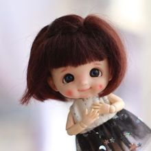 Sto dolls 3,0 Dimples кукла голова Кастомизация 1/8 BJD куклы Ob голова DIY Ob 11 голова куклы