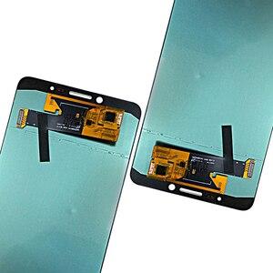 Image 4 - Super Amoled LCD Voor Samsung C9 Pro C9000 Lcd Touch Screen Digitizer Vergadering Voor Samsung C9 Pro C9000