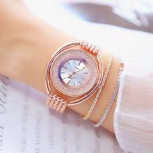Luxury New Women Brand Watch Creative Dial Quartz Lady Waterproof Wristwatch Female Fashion Casual Watch Clock Reloj Mujer 2019