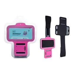 Armband case for mobile 5.5 inch pink One Plus Smartphone cases, cases and stands
