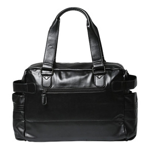 Image 2 - 2020 ผู้ชายกระเป๋าไหล่Crossbodyกระเป๋าถือหนังผู้ชายกระเป๋าเดินทางกระเป๋าRetro Retroสไตล์Crossbody