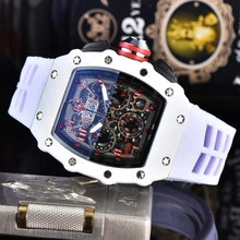 TOP BRAND ANALOG MILITARY MALE WATCHES Diver Watches Stainle