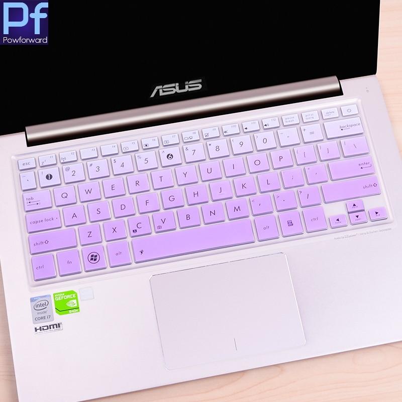 for Asus X555 X555L X555La X555Ld X555Ln X555Lp X555Lb X555Lf X555Li X555U X555Lj 15.6 15 Laptop Keyboard Protector Cover-Rainbow